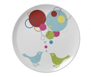 Plates - Made in the USA