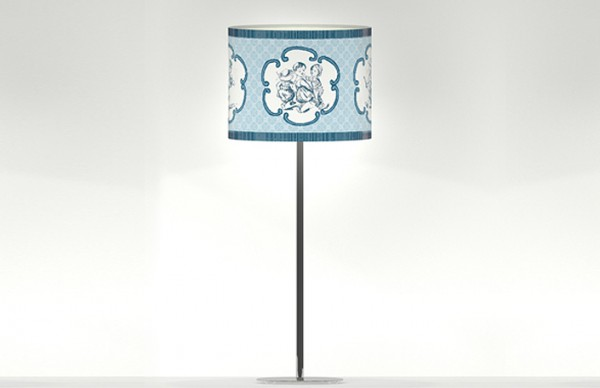 Children's Room Table Lamp