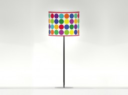 Dottie – Colourful Table Lamp